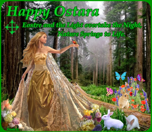 happy eostre......