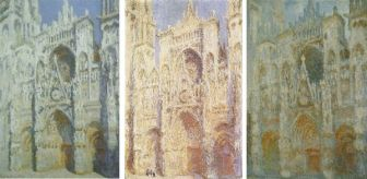 monet's churches